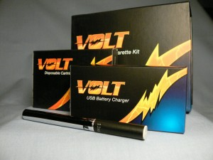 Volt Electronic Cigarette Kit