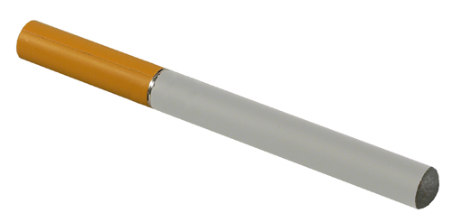 Electronic cigarette medical study
